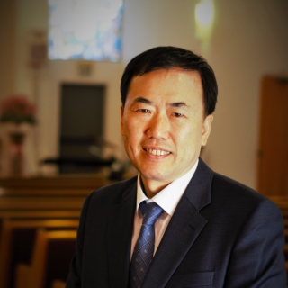 박용준 목사